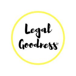 Legal Goodness Blog