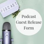 podcast micophone